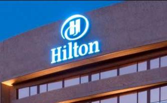 Досвід партнерства зі світовими брендами: подяка від Hilton
