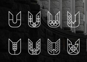 Оригінальні логотипи для українських міністерств