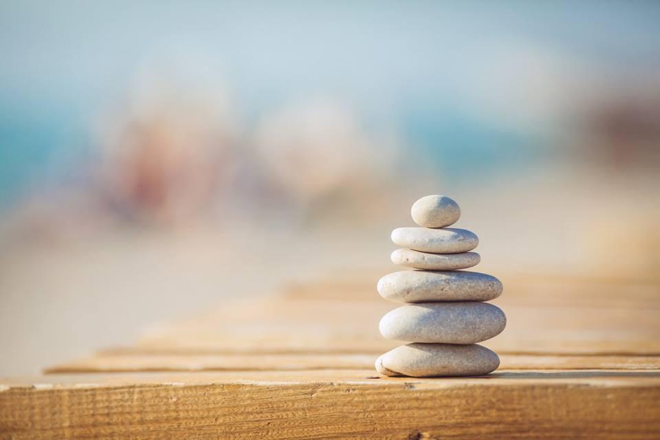 Як побороти стрес: кроки до спокою від автора Zen Habbits Лео Бабаута