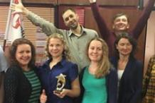 Ми визначили переможця в номінації «Найбільш сервісний менеджер 2017»
