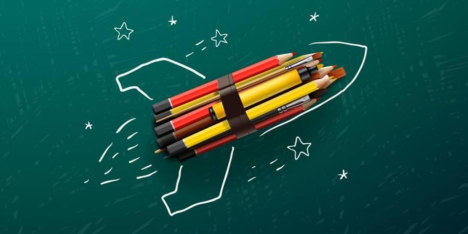 5 цікавих вправ для генерації творчих рішень