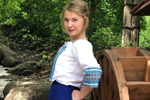 Людмила Тесля -  «Найбільш сервісний менеджер» PRINTSTORE GROUP
