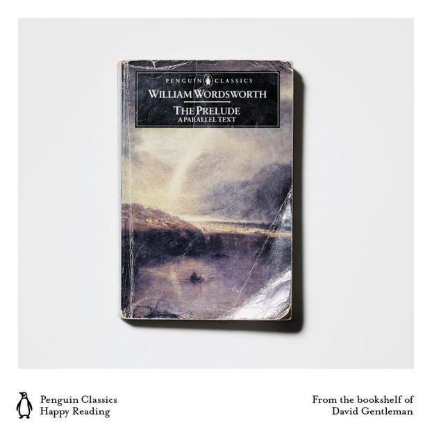 Культове видавництво Penguin запустило кампанію про особливий контакт людини  та книги